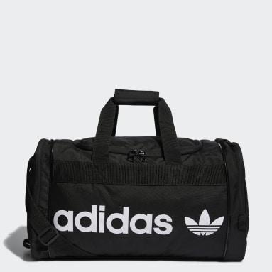 Originals Black Santiago Duffel Bag