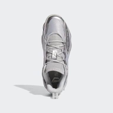 Basketball Grey Dame 7 EXTPLY Shoes
