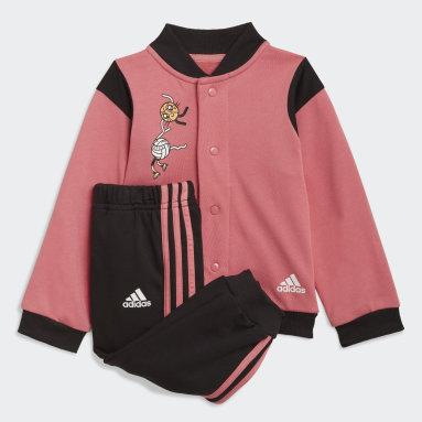 розовый Спортивный костюм Collegiate Mix