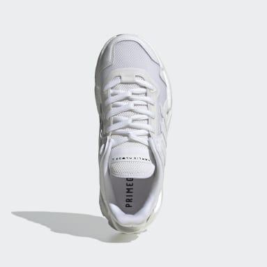Zapatilla Karlie Kloss X9000 Blanco Mujer Running