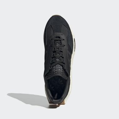 Men Originals Black Retropy E5 Shoes