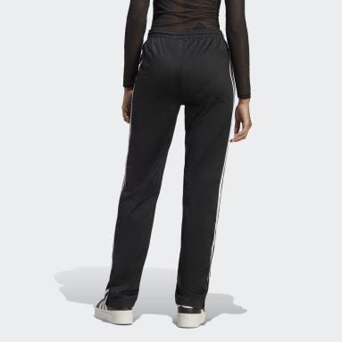 Pantalon de survêtement Adicolor Classics Firebird Primeblue Noir Femmes Originals
