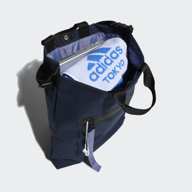 Tote bag Favorites Easy Bleu Femmes Fitness Et Training