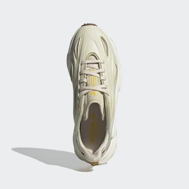 Originals Yellow OZWEEGO Celox Shoes