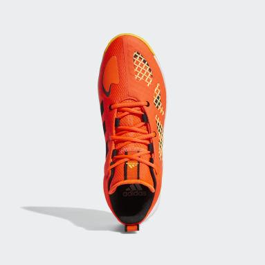 оранжевый Баскетбольные кроссовки Pro N3XT 2021