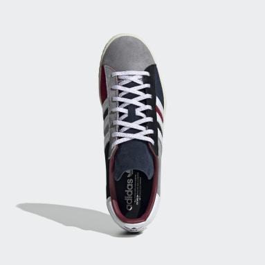 Originals Burgundy Campus 80s Shoes