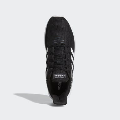 Sapatos Asweerun Preto Homem Running