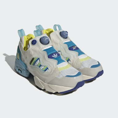 Originals Turquoise ZX Fury Shoes