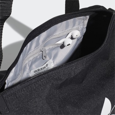 Originals Black Adicolor Shoulder Bag