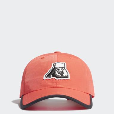 Boné Baseball adidas Adventure Vermelho Originals