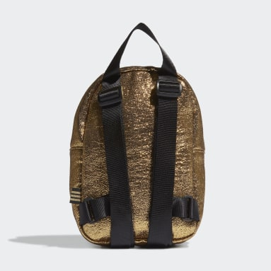 Mini Backpack Zloty
