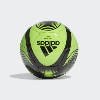 Minibalón Starlancer Verde Fútbol