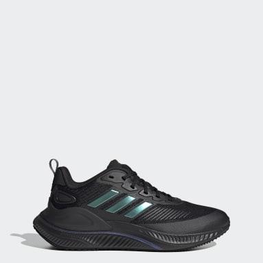 Running Black Alphamagma Shoes