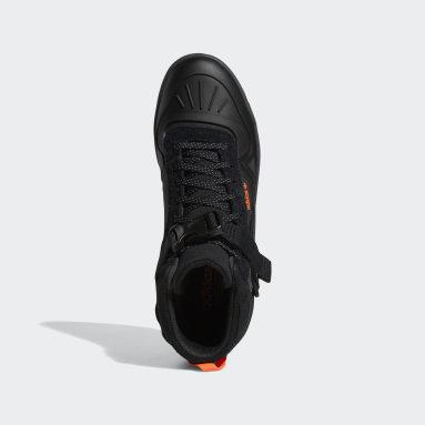 Men Originals Black Forum Hi GORE-TEX Shoes