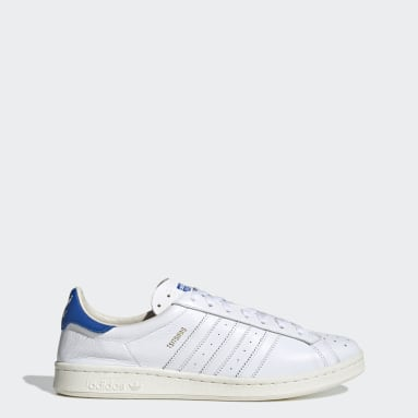 Chaussure Earlham Blanc Originals