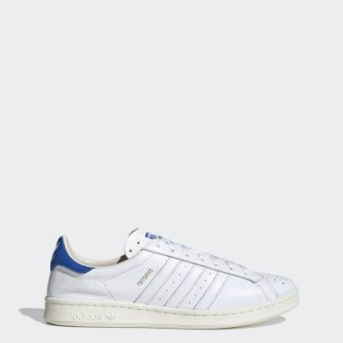 Originals Earlham Schuh Weiß