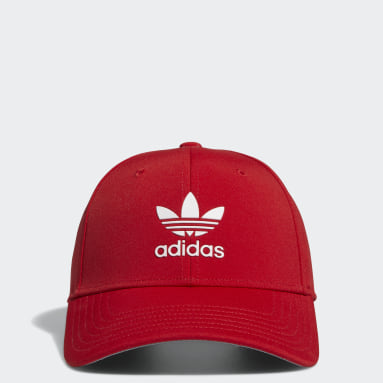 Children Originals Red Beacon Snapback Hat