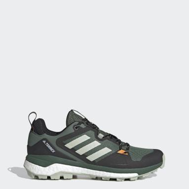Men's TERREX Green Terrex Skychaser 2.0 Hiking Shoes