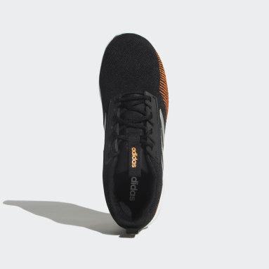 Men Running Black Proxima Shoes