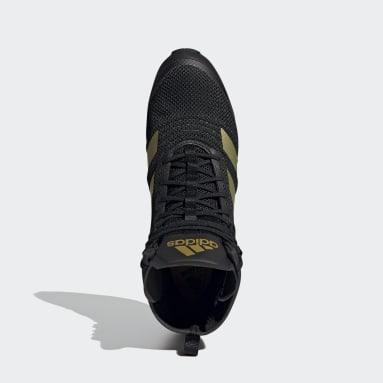 Chaussure de boxe Speedex 18 Noir Boxe