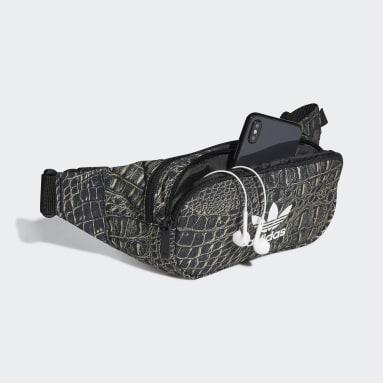 Women Originals Beige Waist Bag