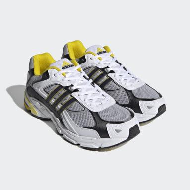 Originals Hvid Response CL sko