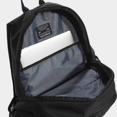 Training Black Foundation Backpack