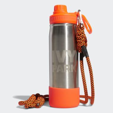Botella de agua IVY PARK Plateado Originals