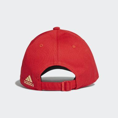 Football Red Benfica Cap