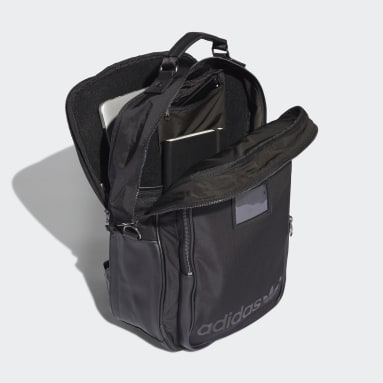 Originals Black Blue Version Backpack