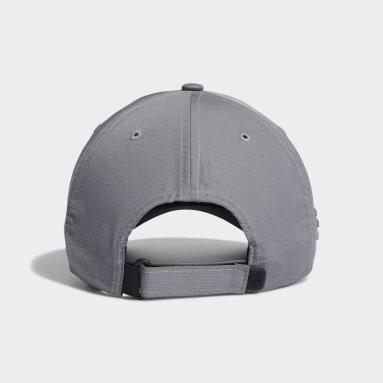 Men Golf Grey Crestable Performance Hat