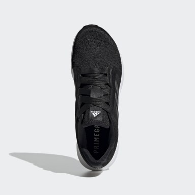 Chaussure Edge Lux4 Noir Femmes Running