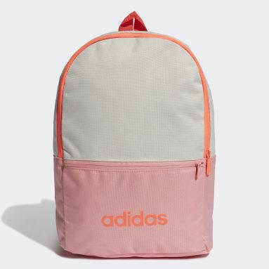 Girls Sportswear Pink Classic Backpack