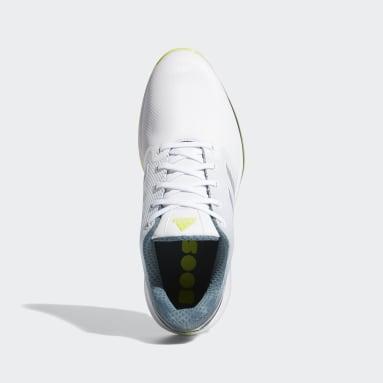 Chaussure de golf ZG21 blanc Golf