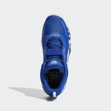 Tenis Donovan Mitchell D.O.N. Issue #3 - Team Collection Azul Basketball