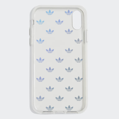 Originals zilver Clear Case iPhone 6.1-Inch