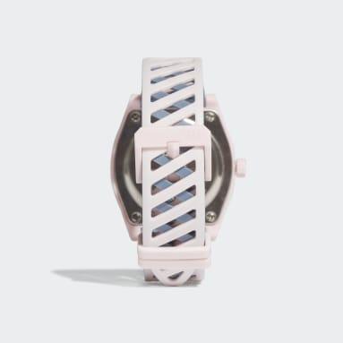 Reloj Process_SP2 Rosa Originals
