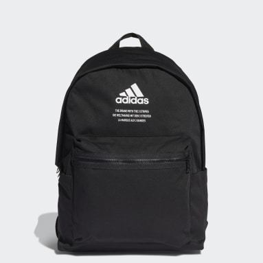 черный Рюкзак Classic Fabric