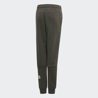 Pants Must Haves Verde Niño Training