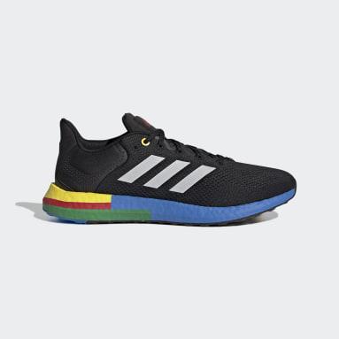 Hardlopen Zwart Pureboost 21 Schoenen