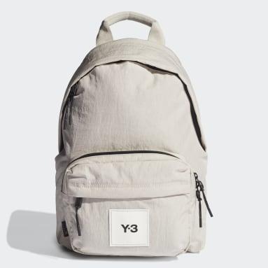 Y-3 Beige Y-3 Techlite Tweak Bag