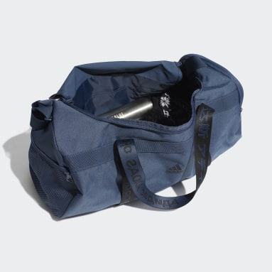 Training Blue 4ATHLTS Duffel Bag Medium