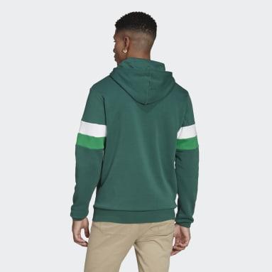 Sudadera con capucha Celtic FC Verde Hombre Fútbol
