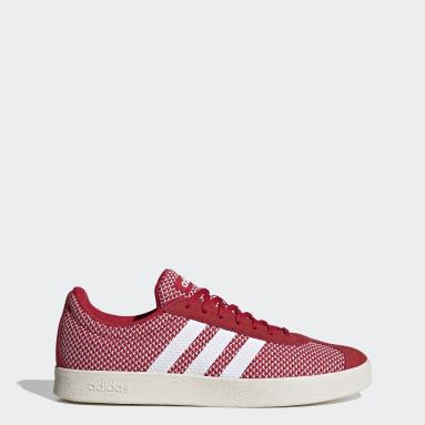 VL Court 2.0 Shoes Czerwony