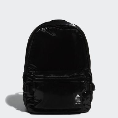 Training Black Classic FA Backpack