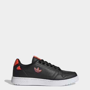 Originals Zwart NY 90 Schoenen
