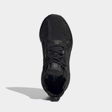 Kinderen Originals Zwart ZX 2K Boost Schoenen
