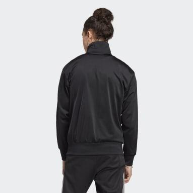 Veste de survêtement Adicolor Classics Firebird noir Hommes Originals