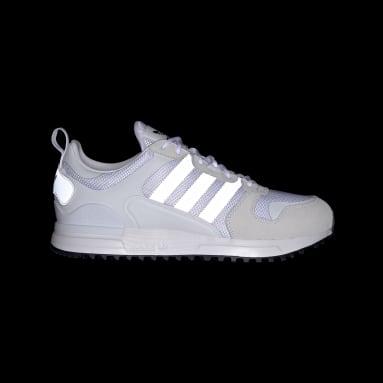 Originals White ZX 700 HD Shoes