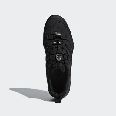 Sapatos de Caminhada Swift R2 TERREX Preto TERREX